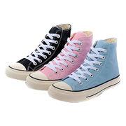 Women's Vulcanized Shoes from China (mainland)