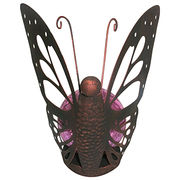 Glass Butterfly Statue from China (mainland)
