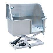 Electric Lifting PET Bath Tub Manufacturer