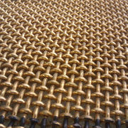 304/306 stainless steel crimped wire mesh from China (mainland)