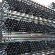 Galvanized steel pipes Manufacturer