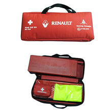Vehicle First Aid Kit from China (mainland)