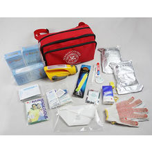 Emergency Preparedness Survival Kit from China (mainland)