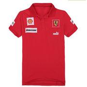 Racing Shirt from China (mainland)