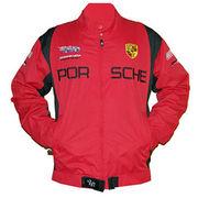 Racing Jacket from China (mainland)