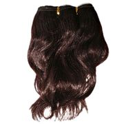 Brazilian remy curly human hair extensions from China (mainland)