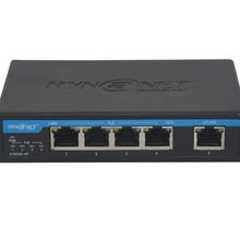 PoE Switch from China (mainland)