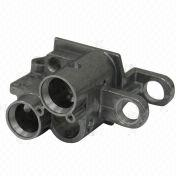 A380 Die Casting + CNC Machining Parts from China (mainland)