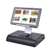 Electronic Touch Cash Register from China (mainland)