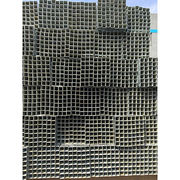 China Prime Galvanized Steel Hollow Sections, SHS, RHS, CHS