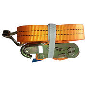 Cargo lashing belt from China (mainland)