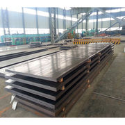 Hot rolled steel sheet from China (mainland)
