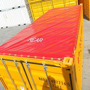 20ft Dry Cargo Container from China (mainland)