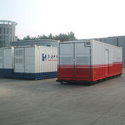 8m Oil Exploration Equipment Container from China (mainland)