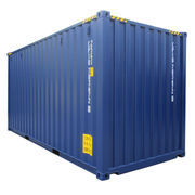 20ft HC Freight Container from China (mainland)
