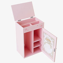 Decorative Children Wooden Jewelry Boxes Manufacturer