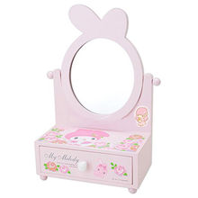 China Lovely wooden jewelry box
