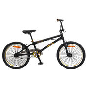 BMX from China (mainland)