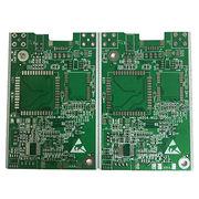 Computer terminal PCBs from China (mainland)