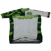 Men's bicycle shirt from China (mainland)
