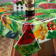PVC Tablecloth from China (mainland)