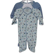 Long-sleeved baby rompers from China (mainland)
