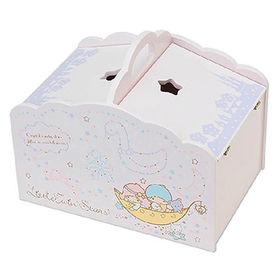 China Wooden jewelry box
