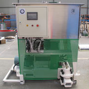 Biomass briquette screw press from China (mainland)