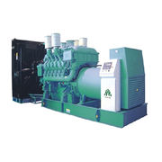 Electric Generators from China (mainland)