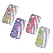 Plastic mane comb from China (mainland)