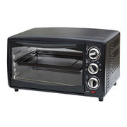 18 liter electric oven from China (mainland)