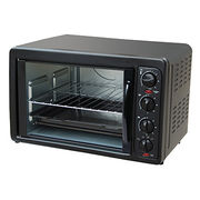 30 liter electric oven from China (mainland)