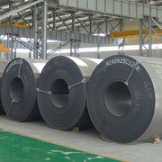 China hot rolled steel coils for construction projects