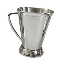 India Mint Julep Cup