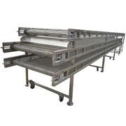 Pork frozen conveyor from China (mainland)
