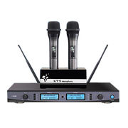 UHF wireless microphone from China (mainland)