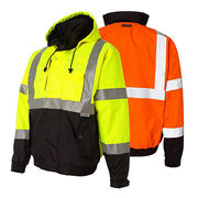 Hi-Visibility coat from China (mainland)