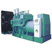 Emergency Generator from China (mainland)