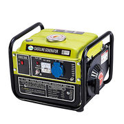 Gasoline Generator from China (mainland)