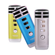 Mini Karaoke Microphone from China (mainland)
