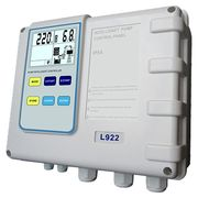 Duplex pump control box from China (mainland)
