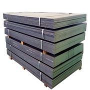 Hot Rolled Steel Plates Manufacturer