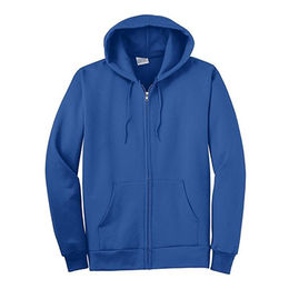 Men's fashion zip hoodies from China (mainland)
