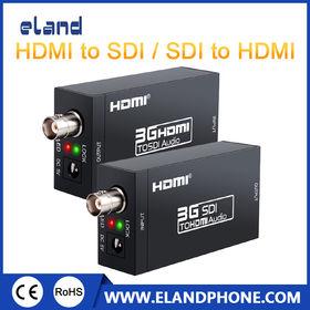 China Mini 3G SDI to HDMI Converter