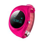 Hong Kong SAR GPS watch phone