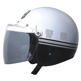 Winter Police Motorcycle Helmet from China (mainland)