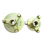 Concrete reinforced bar nuts from China (mainland)