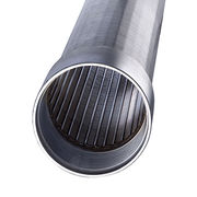 Wedge wire water well screen strainer pipe from China (mainland)