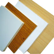E2 liked wood paper faced MDF board from China (mainland)