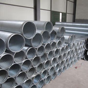 Pipe based well screen tube Manufacturer